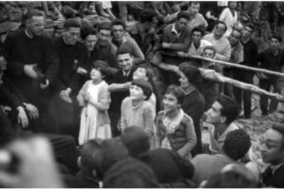 """Laureano Benitez Grande-Caballero: """"Revolución comunista en España (y 2): terror en Garabandal, un Rey en el Tajo"""""""
