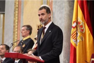 """José Luis Suárez Rodríguez: """"Cuando el Rey reina"""""""