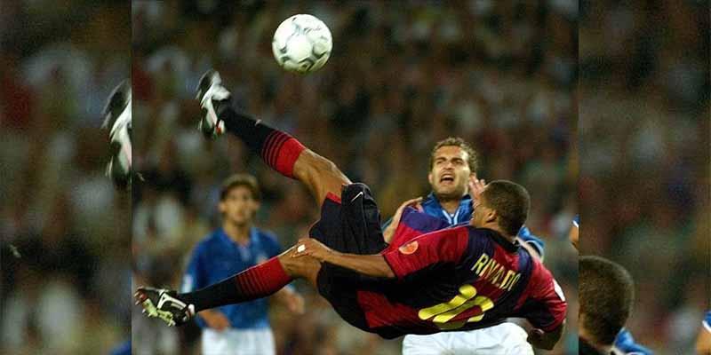 """Rivaldo se lanza al agua y propone al brasileño """"perfecto"""" para el Barcelona: """"está listo para un reto mayor"""""""