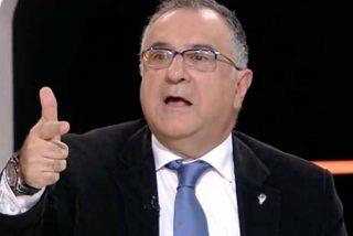 El tertuliano Roberto Gómez es la mayor vergüenza de TVE: así ningunea a los aficionados de equipos humildes por llegar lejos en la Copa del Rey