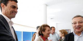 """El ácido comentario de un socialista caviar defenestrado por Sánchez: """"¡Es que prefiero hasta a Rajoy!"""""""