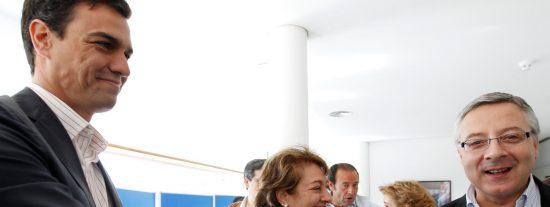 El ácido comentario de un socialista caviar defenestrado por Sánchez: