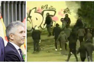 La Guardia Civil sufre una terrorífica paliza en Navarra a manos de los amigos bilduetarras de Sánchez
