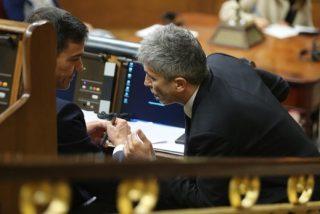 Sánchez y Marlaska enervan a la Policía y a la Guardia Civil rechazando su histórica reivindicación: