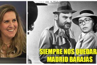 Cristina López Schlichting da un ultimátum a Ábalos para que cuente su secreto con Delcy