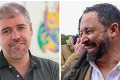 Unai Sordo niega que Comisiones Obreras haya exigido el veto a Abascal en RTVE pero Twitter le pinta la cara por mentiroso
