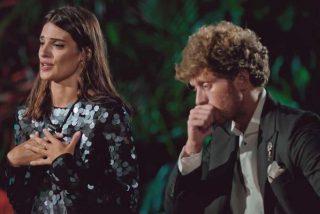 ¡Todos somos Susana!: 'La isla de las tentaciones' arrasa en su entrega más brutal y humana