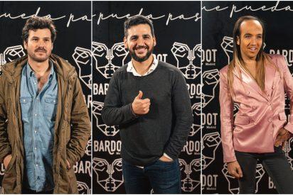Willy Bárcenas, Aless Gibaja y otros famosos que nos han descubierto la nueva discoteca de moda en Madrid
