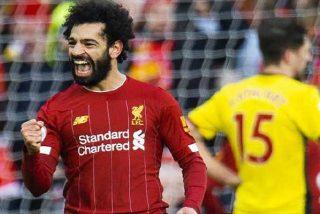 El Liverpool trolea al Barcelona: nueve meses después de la goleada épica se desvela que celebraron como conejos