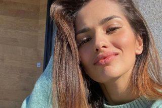 Sara Sálamo anuncia la 'surrealista' noticia que tiene