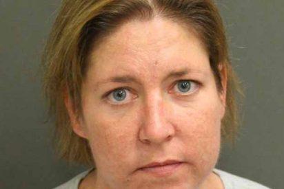 Invitó a su novio a jugar al escondite, lo encerró en una maleta y ahora está acusada de asesinato