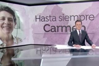 Matías Prats lanza un emotivo mensaje en directo tras enterarse de la muerte de una trabajadora de Antena 3