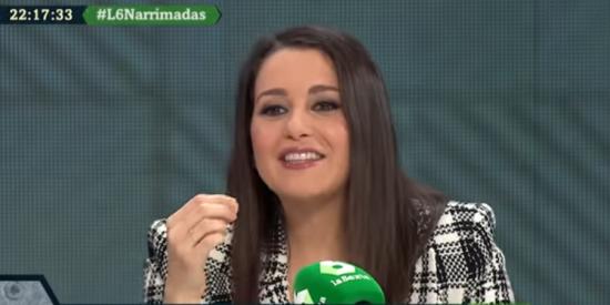 Inés Arrimadas 'da la nota': es fan de un grupo musical extremista y de un entrenador 'indepe'