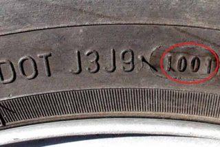 Neumáticos nuevos, el secreto de la Guardia Civil para que no te estafen: