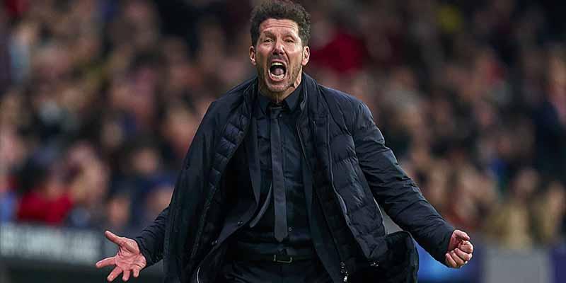 Solo el Atlético supera con nota el primer choque de octavos de los españoles en la Champions League
