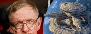 Las 5 predicciones que dejó Stephen Hawking y ponen los pelos de punta