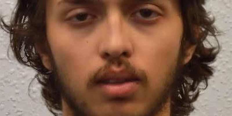 El terrorista de Londres no estaba en sus cabales: pidió a su novia que decapitara a sus padres