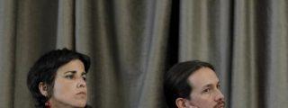 Teresa Rodríguez se marca un 'Errejón' y amenaza con quitarle a Pablo Iglesias más de 500.000 votos