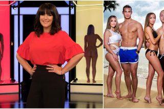 Genitales en primer plano y varios suicidios en realities: la TV británica ha perdido la cabeza
