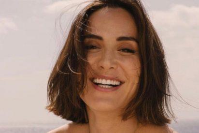El posado en bikini de Tamara Falcó que evidencia su drástico cambio físico