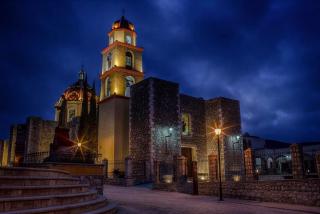 Tamaulipas  Mexico Tula