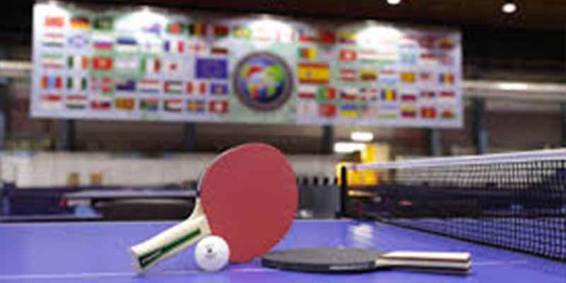 """Suspenden el mundial de tenis de mesa en Buzan por terror a la """"potencial pandemia"""" del coronavirus"""