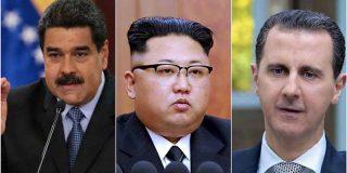 Dictaduras: los 48 países donde puedes terminar preso o muerto por hacer oposición (y en algunos por ser gay)