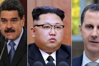 Dictaduras: los 49 países donde puedes terminar preso o muerto por hacer oposición (y en algunos por ser gay)