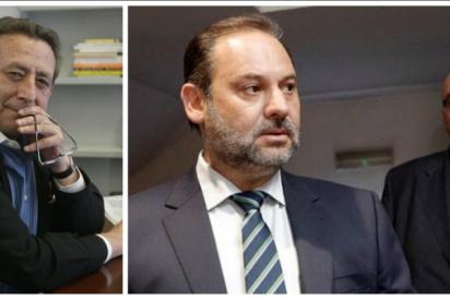 """Alfonso Ussía finiquita a José Luis Ábalos y le pinta la jeta a su """"leal gorila"""""""