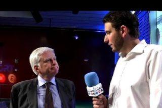 La horrible operación estratégica y financiera de Vasile que puede costarle su puesto en Mediaset