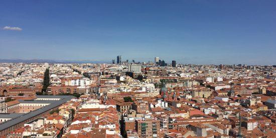 Terrazas de Madrid, España: Imagen destacada del día