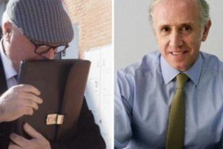 Los papeles del escándalo del BBVA desvelan que Villarejo espió a Eduardo Inda por encargo de Francisco González