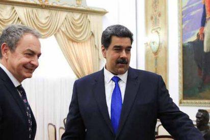 Donald Trump se harta del intermediario fake y EEUU considera sancionar a Zapatero