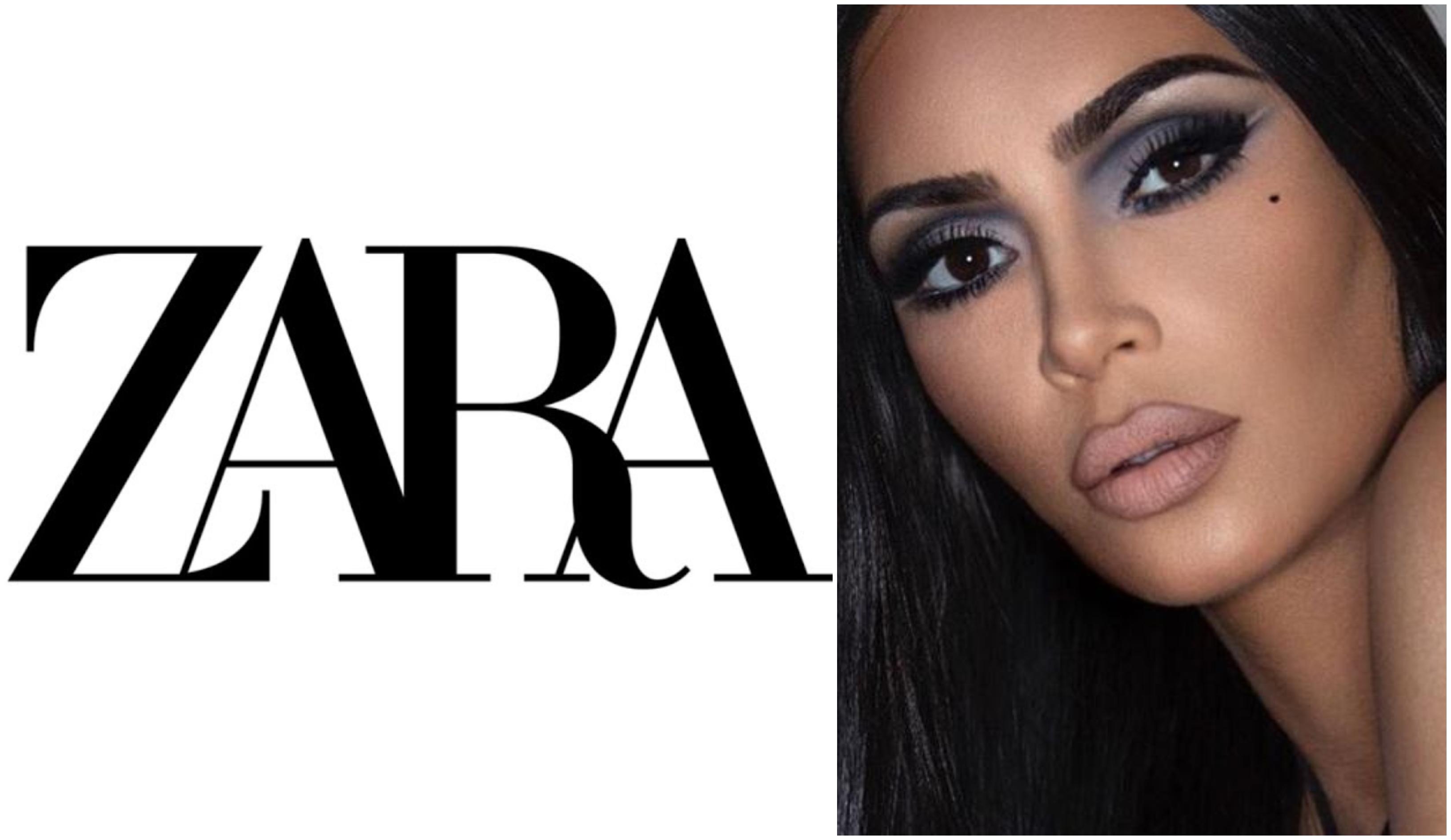 Zara arrasa haciéndole la competencia a Kim Kardashian y lanza tres prendas que hacen cuer-pa-zo