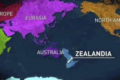 Zelandia: científicos desvelan los secretos del continente sumergido en el Océano Pacífico