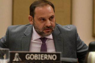 Sale a la luz un tuit de Ábalos en 2013 jaleando al Tribunal de Cuentas por ir en contra de Rita Barberá
