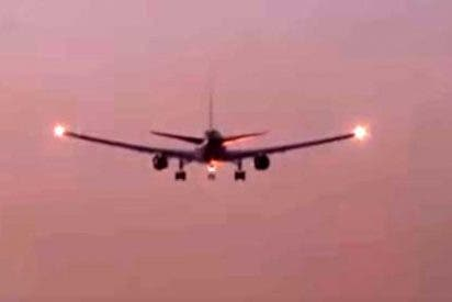 Air Canadá:128 pasajeros han