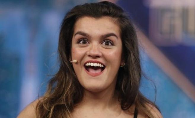 Amaia Romero, enamorada de un actor de 'Paquita Salas': las fotos que lo confirman
