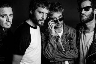 La banda madrileña Amigo Buster actuará en el festival Viña Rock 2020