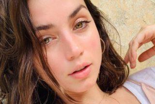 """Ana de Armas comparte su primer posado como 'Chica Bond': """"Está gloriosa"""""""