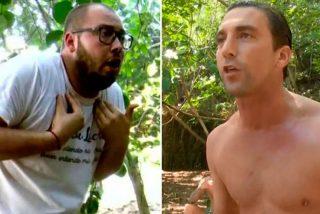 ¿Con qué compañero de 'Supervivientes 2020' tuvo sexo José Antonio Avilés antes del reality? ¿Es Antonio Pavón?