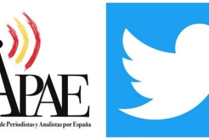 La Asociación de Periodistas y Analistas por España (APAE) denuncia el