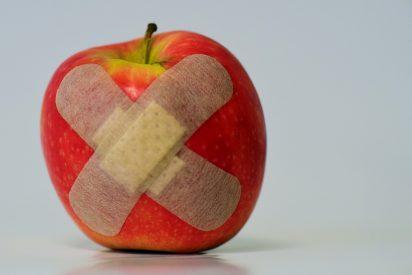 ¿Cómo curar correctamente una cicatriz?