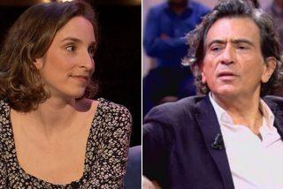 """Arcadi Espada ridiculiza a la independentista """"fea"""" que clama por su muerte desde la radio del Golpe"""
