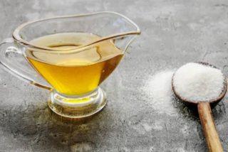 Azúcar y miel