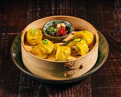 Celebra San Valentín en Boa-Bao con un menú único y la creación del Gairah -pasión en indonesio- creado por André Reis