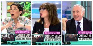 El Quilombo / Barbie Nebot suelta una burda 'fake news' sobre la pobreza en España y es lapidada por mentirosa
