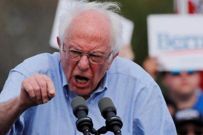 El 'bolivariano' Bernie Sanders abandona la campaña presidencial de EEUU: Joe Biden se enfrentará a Donald Trump