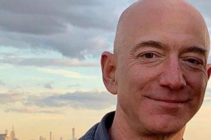 Jeff Bezos compra la mansión más cara de la historia de Los Ángeles: así es por dentro