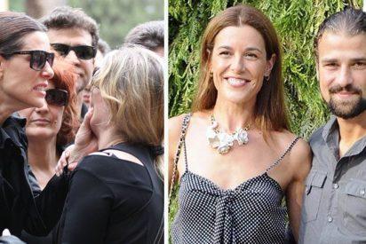 La detención del forense da un vuelco a la muerte de Mario Biondo y destroza a Raquel Sánchez Silva